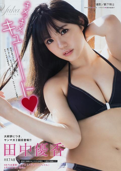 田中優香001