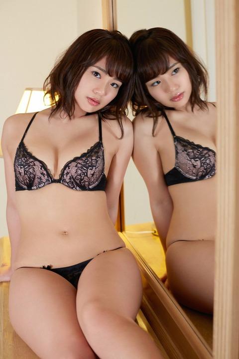 平嶋夏海2042
