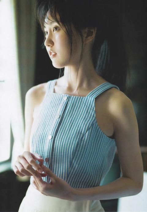 賀喜遥香12