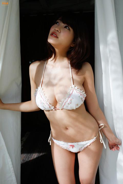 岸明日香042434