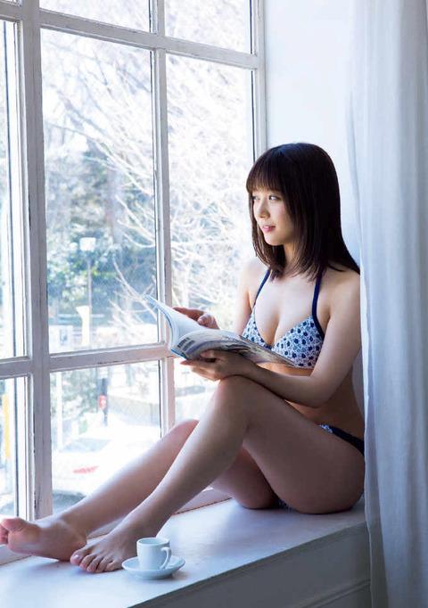 鎌田菜月のかわいい画像