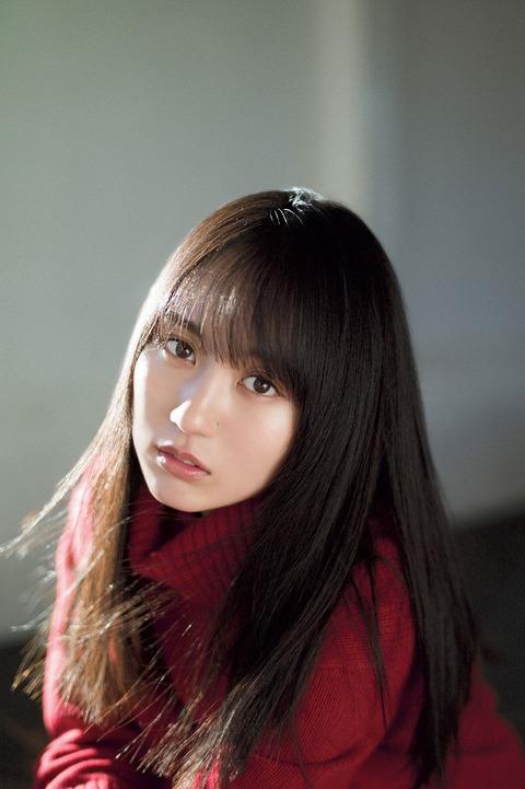 賀喜遥香16