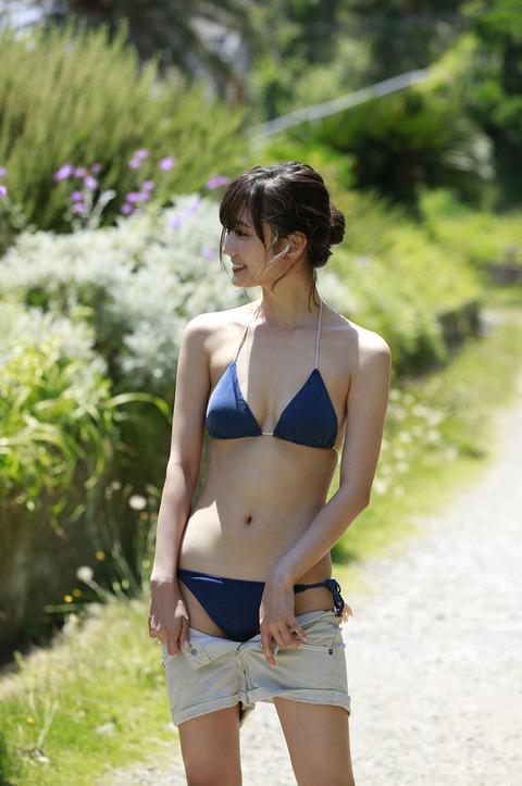 鈴木友菜15