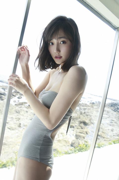 鈴木友菜26