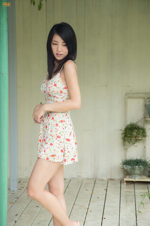 石川恋022017