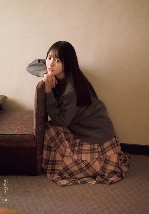 賀喜遥香07