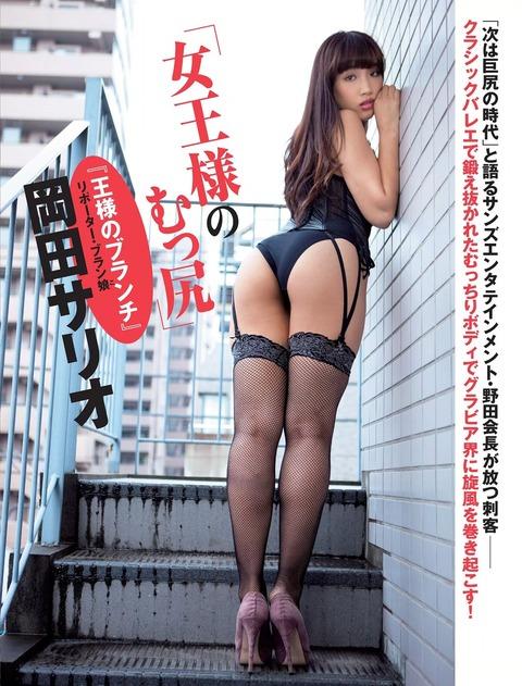 岡田サリオ11240