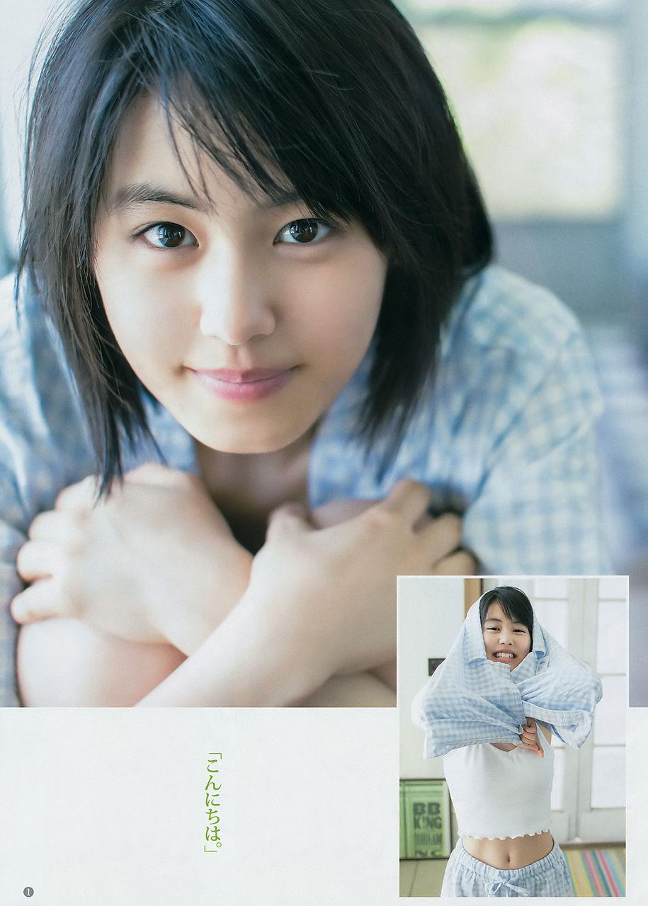 【エンタメ画像】期待の15歳★新人女優 竹内愛紗ちゃん そのうちNHKの連ドラの主役やりそうオーラの持ち主★