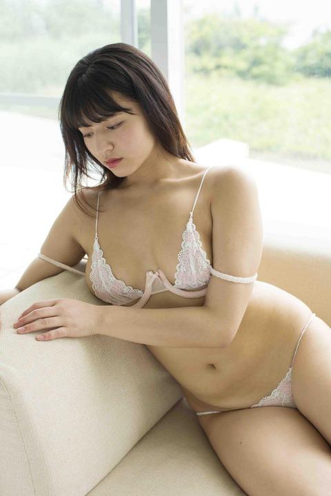 徳江かな46