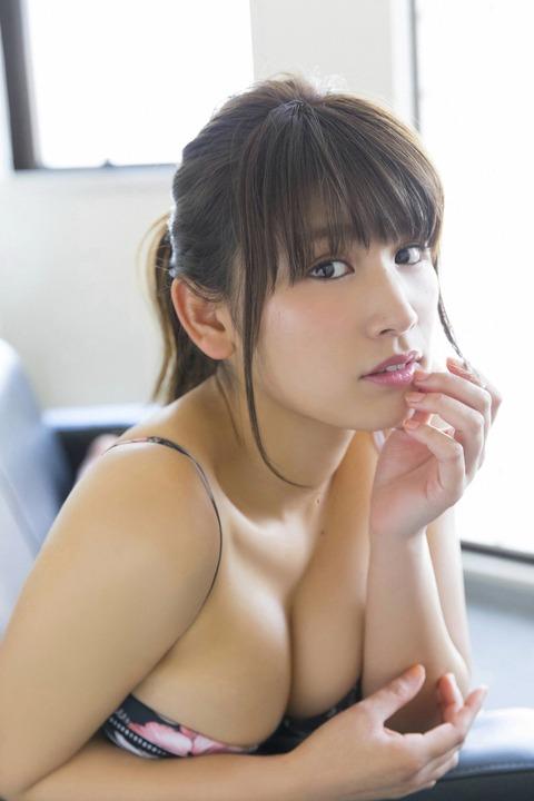 久松郁実28