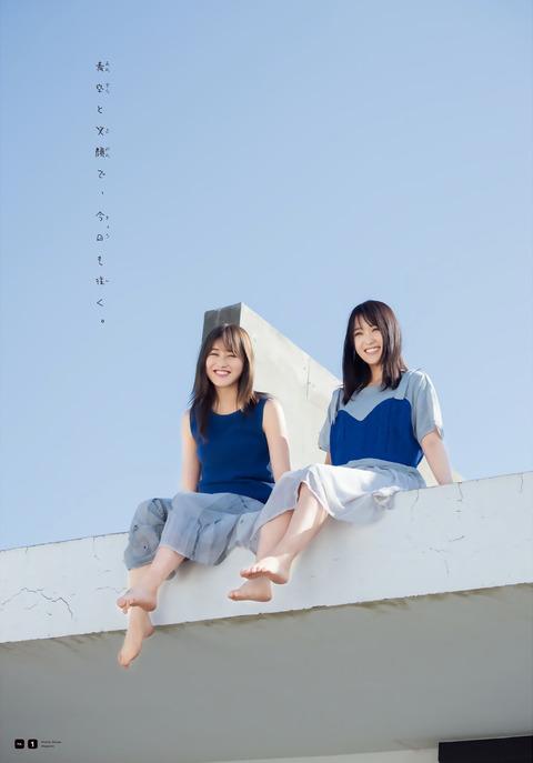 欅坂4601