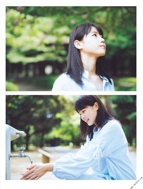 STU48 瀧野由美子02