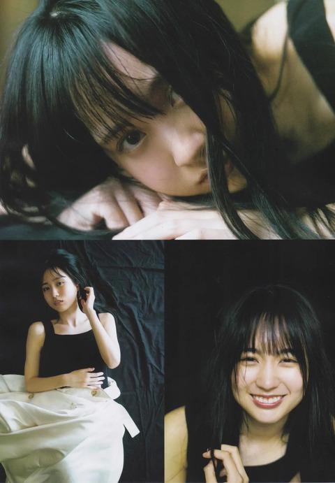 賀喜遥香10