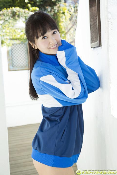 浜田翔子53