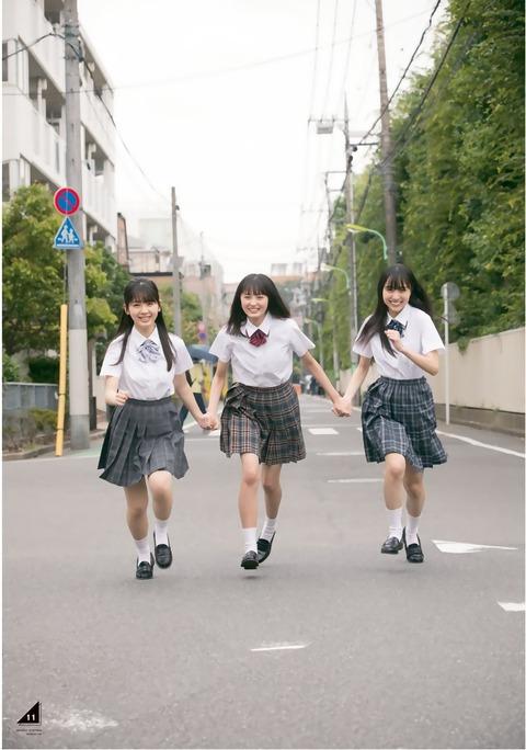 乃木坂 4期生13