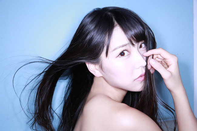NMB48 白間美瑠の大人に迫る限界BODYが素晴らしい