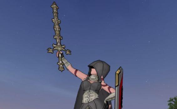 聖王のつるぎ