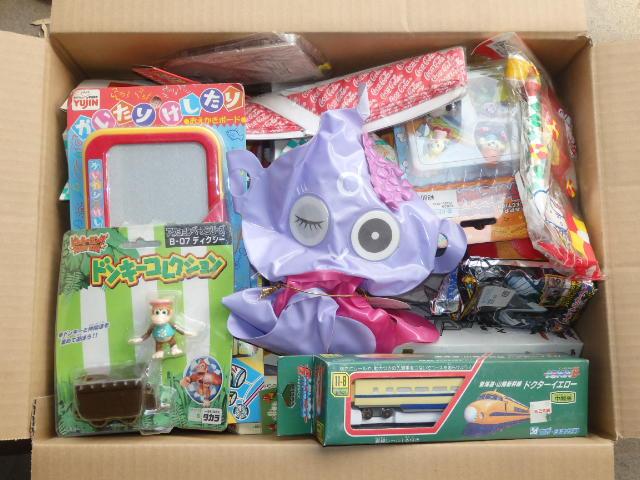 【せどり卸し】おもちゃの福箱(小物おもちゃ・ファンシーグッズアソートパック)
