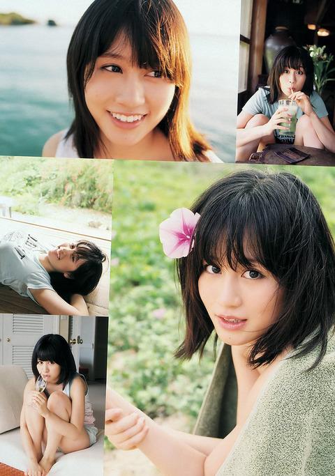 前田敦子《あっちゃん》の拾った画像を貼ってみた。