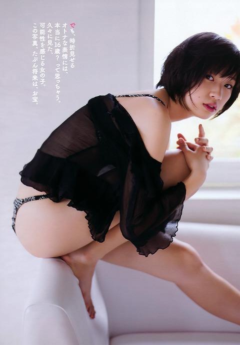 アイドル画像004
