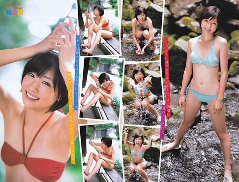 アイドル画像002