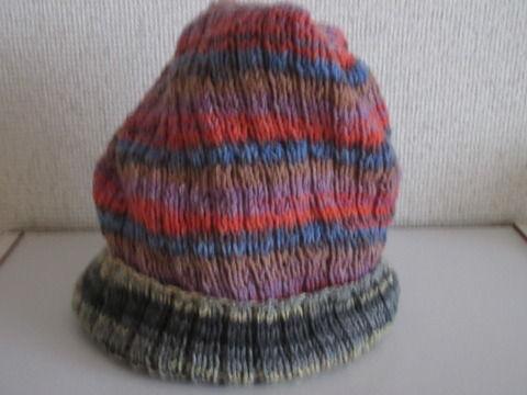 腹巻帽子11の1