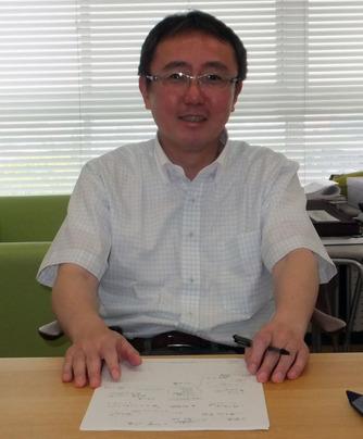 与謝野教授