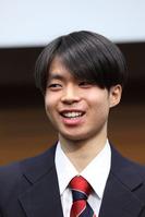 町田樹選手