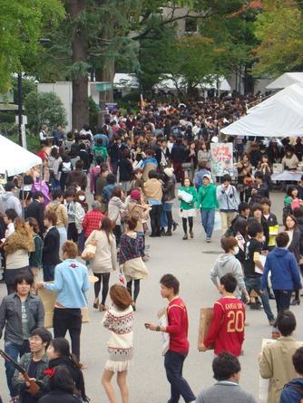 学園祭2013