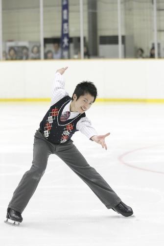 町田樹さん2