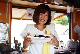 健康ロコモコ丼