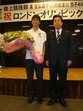4位・東佳宏さん