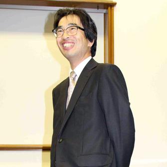 河原教授2