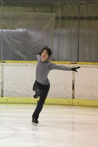 町田さん公開練習5