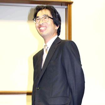 河原秀久教授