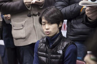 町田さん公開練習6