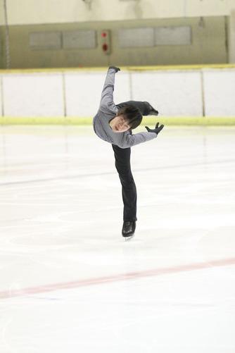 町田さん公開練習1