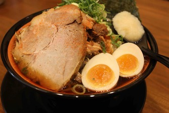 つけ麺マン1-2