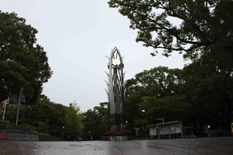 千里山キャンパス
