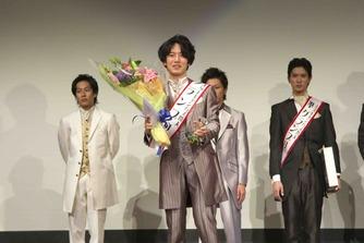 ミスター関大2013