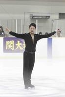 氷の甲子園・高橋大輔さん3