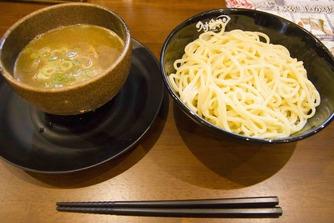 つけ麺マン4