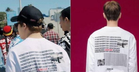 【日本のヒバクシャには謝罪ナシ!】BTS所属事務所が原爆Tシャツ問題で韓国の原爆ヒバクシャに謝罪へ