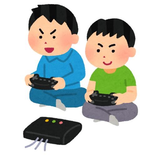 初めて遊んだゲームハード何?