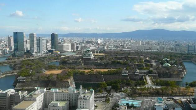 HUAWEIを排除したら大阪が瀕死の大チャンス