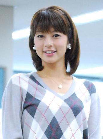 昭和の清純派アイドル風の生野陽子