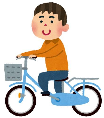 「都会に行ってみたかった」盗んだ自転車で1000キロ走った53歳を逮捕