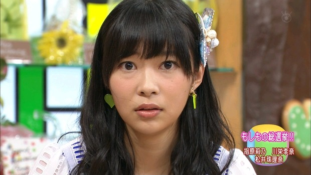 外国人「日本では指原莉乃が絶世の美女扱いされてるけど、あれはブスだよ」
