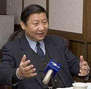 習近平 国家副主席