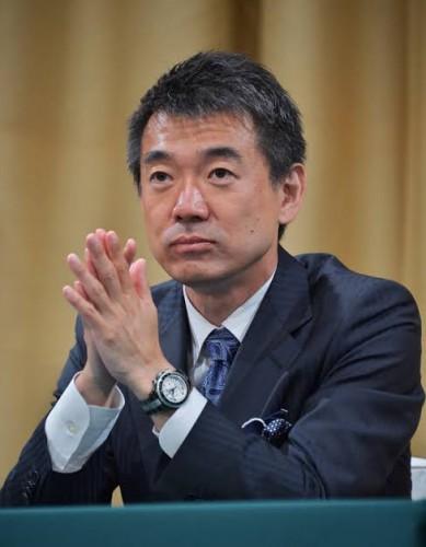 【悲報】橋下徹さん、政治学者にブチギレ